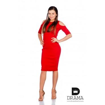 Права секси рокля DRAMA - различни цветове